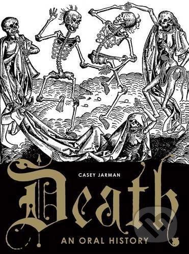 Death - Casey Jarman