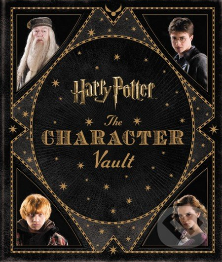 Harry Potter: The Character Vault - Jody Revenson