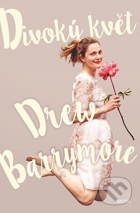 Divoký květ - Drew Barrymore