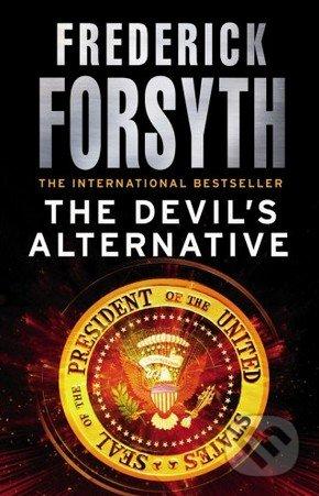 The Devil\'s Alternative - Frederick Forsyth