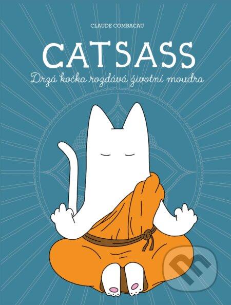 Catsass - Claude Combacau