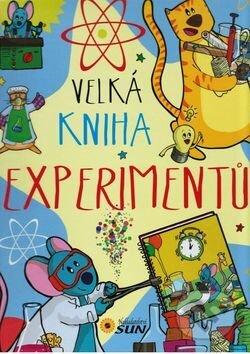 Velká kniha experimentů -