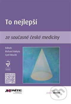 To nejlepší ze současné české medicíny - Cyril Höschl