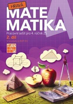 Hravá matematika 4 (II. díl) -