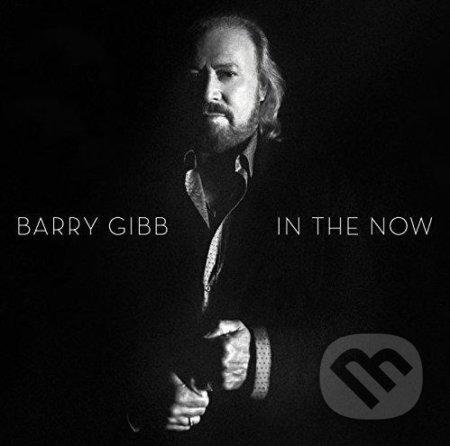Gibb Barry: In the now - Gibb Barry
