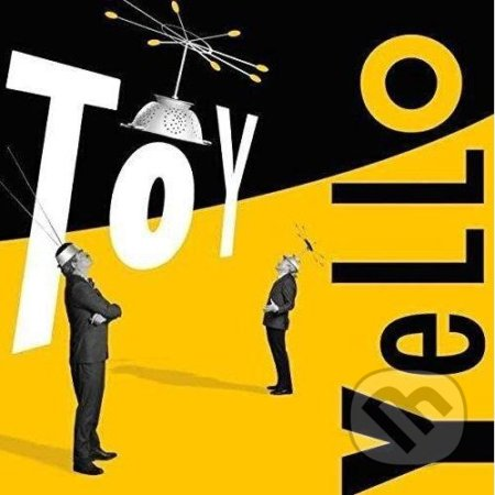 Yello: Toy - Yello