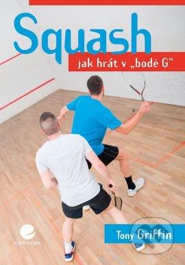 Squash - Tona Griffin
