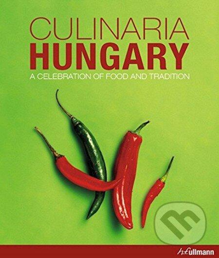 Culinaria Hungary - Anikó Gergely