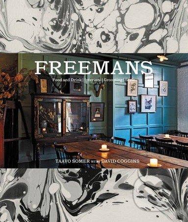 Freemans - Taavo Somer, David Coggins