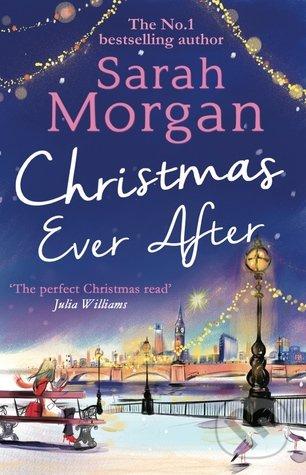 Christmas Ever After - Sarah Morgan