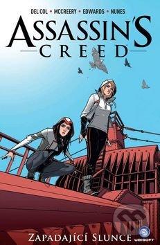 Assassin\'s Creed 2: Zapadající slunce - Anthony Del, Conor McCreery, Neil Edwards