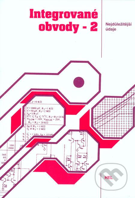 Integrované obvody 2 -