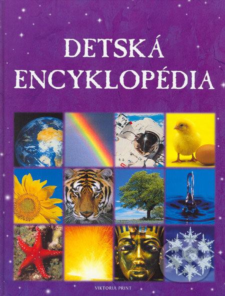 Detská encyklopédia -