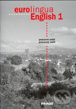 Eurolingua English 1 - Susanne Self, Alena Telínová, Eva Tandlichová