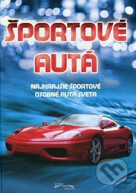 Športové autá -