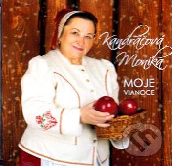 Monika Kandráčová: Moje Vianoce - Monika Kandráčová