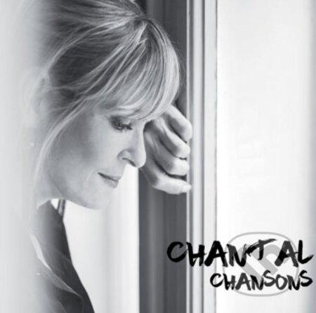 Poullain Chantal: Chansons - Poullain Chantal