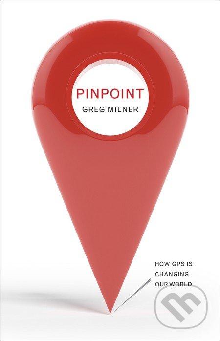 Pinpoint - Greg Milner