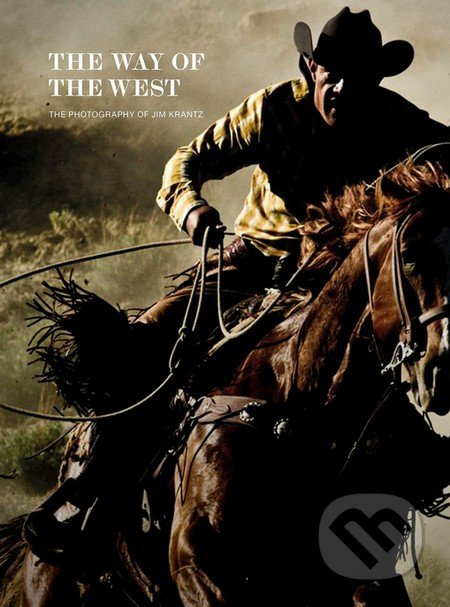 The Way of the West - Jim Krantz