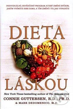 Dieta láskou - Mark Dedomenico, Connie Guttersen