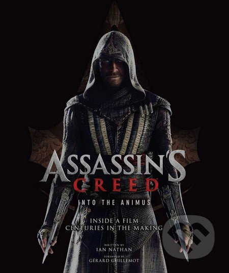 Assassin\'s Creed: Into the Animus - Ian Nathan