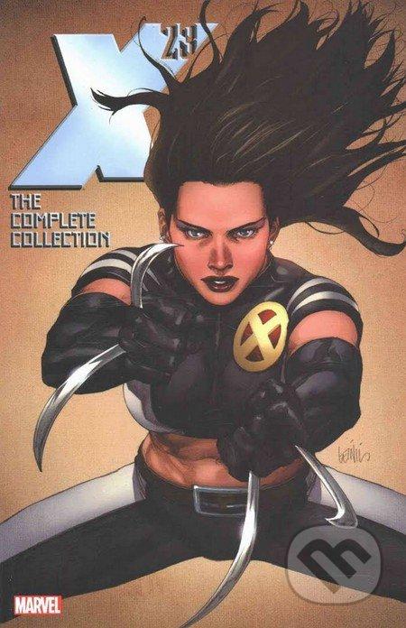 X-23 (Volume 2) - Marjorie Liu