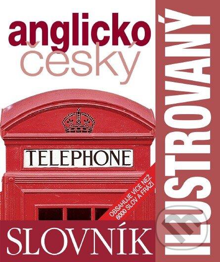 Ilustrovaný anglicko-český slovník -
