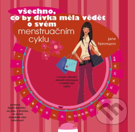 Všechno, co by dívka měla vědět o svém menstruačním cyklu -