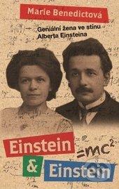 Einstein a Einstein - Marie Benedictová