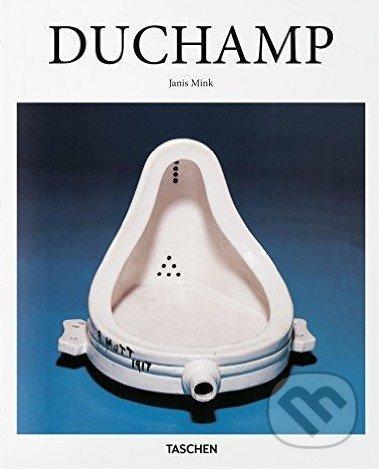 Duchamp - Janis Mink