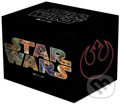Star Wars (Box Set Slipcase) -