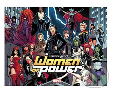 Women of Power -