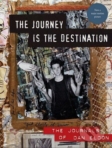 Journey is the Destination - Kathy Eldon