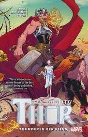 Mighty Thor (Volume 1) - Jason Aaron