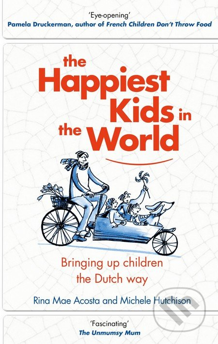 The Happiest Kids in the World - Rina Mae Acosta