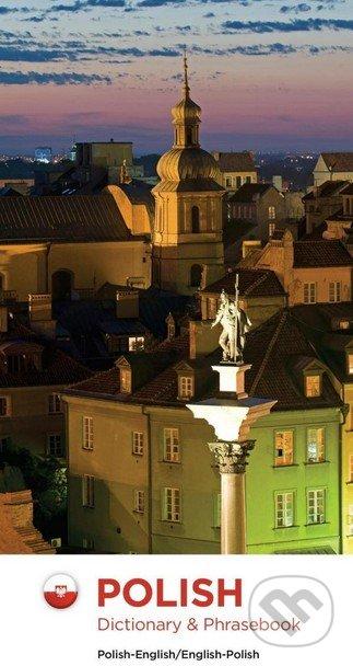 Polish-English and English-Polish Dictionary and Phrasebook -