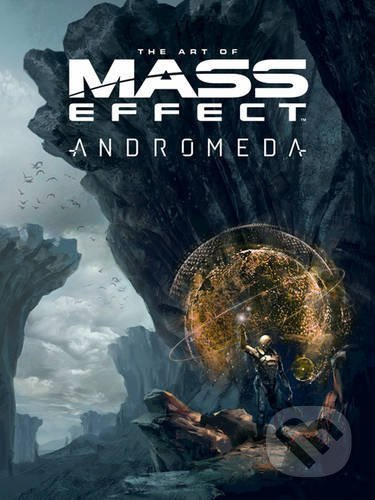 The Art of Mass Effect -