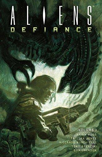 Aliens: Defiance - Brian Wood
