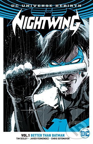 Nightwing (Volume 1) - Tim Seeley