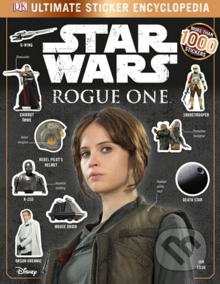 Star Wars: Rogue One -