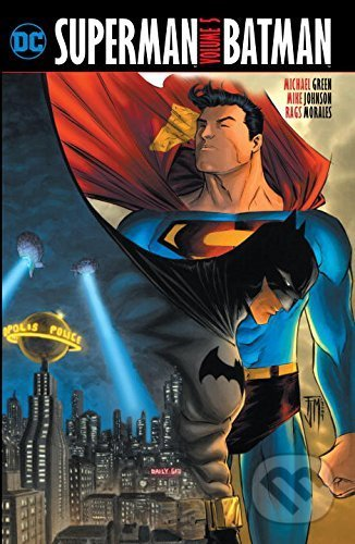 Superman / Batman (Volume 5) - Mike Johnson