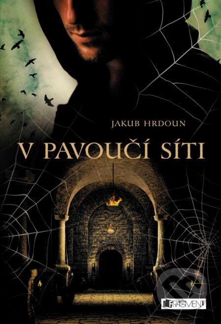 V pavoučí síti - Jakub Hrdoun