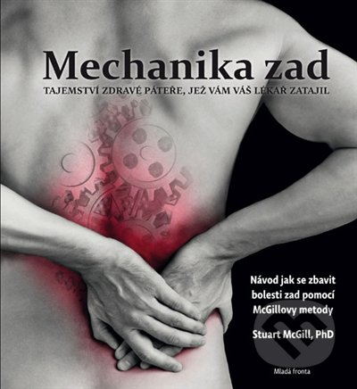 Mechanika zad - Stuart McGill