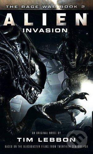 Alien: Invasion - Tim Lebbon