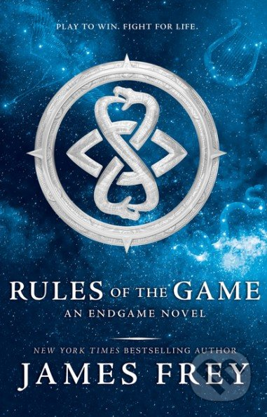 Endgame: Rules of the Game - James Frey, Nils Johnson-Shelton