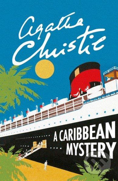 A Caribbean Mystery - Agatha Christie