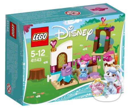 LEGO Disney 41143 Čučoriedka a jej kuchyňa -