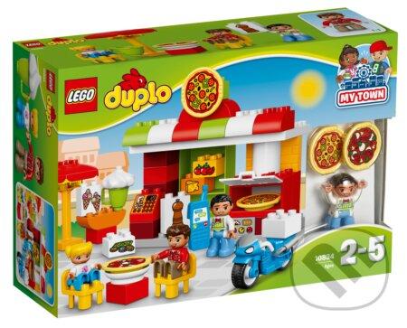 LEGO Duplo 10834 Pizzeria -