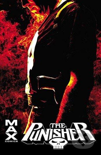 The Punisher: Max - Garth Ennis a kol.