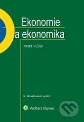 Ekonomie a ekonomika - Josef Vlček